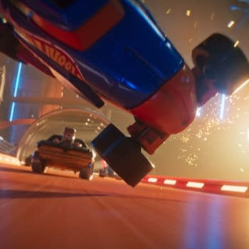Hot Wheels Unleashed Trailer Shows Off College Campus Environment