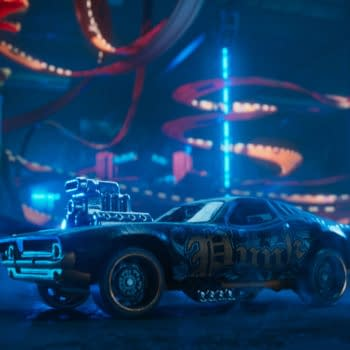Hot Wheels Unleashed Reveals Classic & Pop-Culture Cars