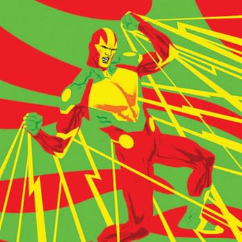 DC Comics Launches Shilo Norman Mister Miracle Series In May