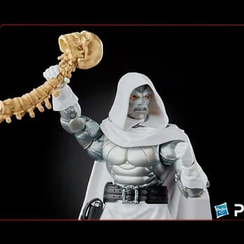 Marvel Legends Villain Wave &#038 More Revealed This Morning