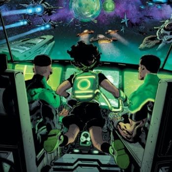 Is Hal Jordan To Blame For Future State: Green Lantern?
