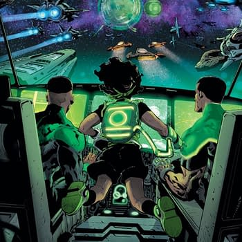 Who Is To Blame For Green Lanterns Future State (Spoilers)