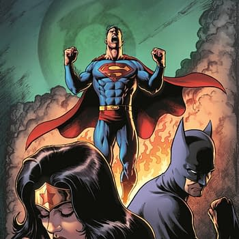TOLDJA: Chip Zdarskys Justice League: The Last Ride