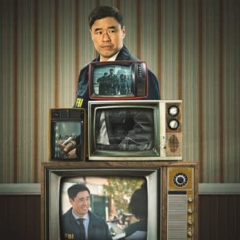 Stephen Ford Has Really Unique Format For Potential Jimmy Woo TV Show