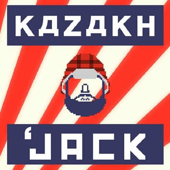 Kazakh Jack Will Finally Be Released On February 20th