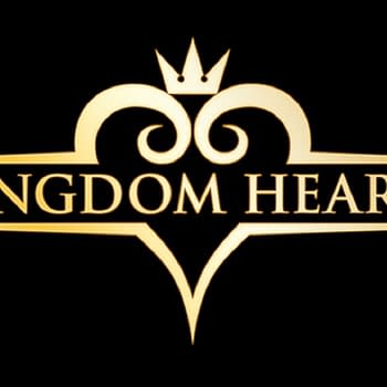 Square Enix Will Launch Kingdom Hearts On The Epic Game Store