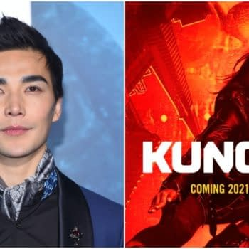 Kung Fu: Ludi Lin Joins TV Reboot Cast for The CW