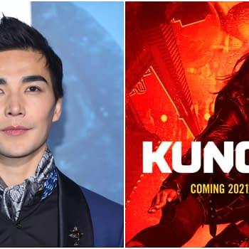 Kung Fu: Mortal Kombat Star Ludi Lin Joins The CW Reboot Series