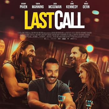Trailer Debuts For Last Call Starring Jeremy Piven Out March 19th