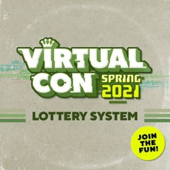 Funko Announces ECCC Virtual Con 5.0 With Another Lottery System