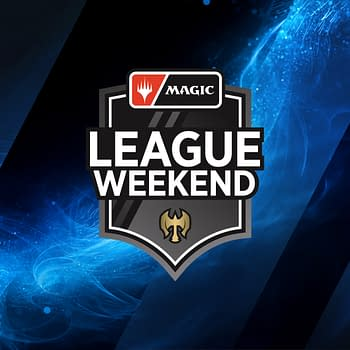 Magic: The Gathering Kaldheim League Weekend Launches Saturday