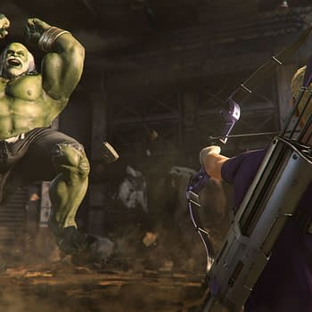 Marvel's Avengers Will Arrive On PS5 & Xbox Series X Mid-March