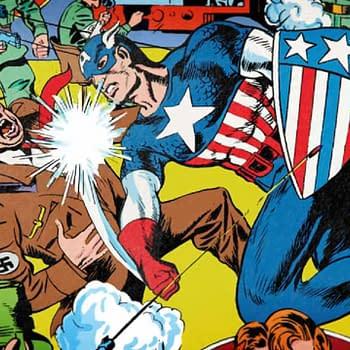 Marvels Behind the Mask Trailer: Marvel Favs Secret Origins Revealed