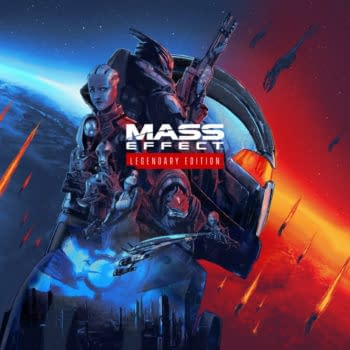 Mass Effect: Legendary Edition Will Be Coming Out In May