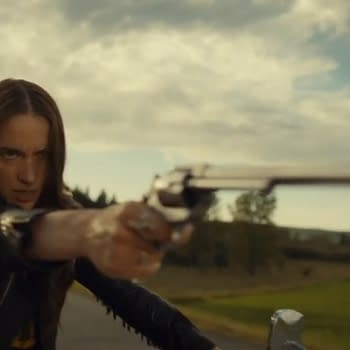 Wynonna Earp Is Done Feeling Guilty for What She Is: Season 4 Trailer