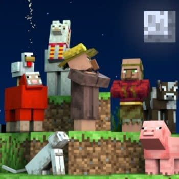 Minecraft Adds More Lunar New Year Content To The Shop
