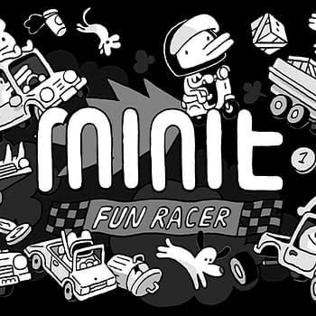 Minit Fun Racer Launches With Proceeds Going To Charity