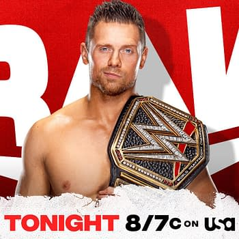 WWE Raw Preview Lists Just One Segment for Tonight: Miz TV