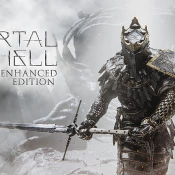 Mortal Shell Enhanced Edition Is Coming To Next-Gen Consoles