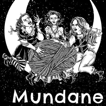 We Tried Out A New Indie Tabletop RPG Called Mundane Magic