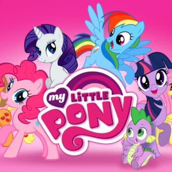 New My Little Pony Film Will Debut On Netflix Instead Of Theaters