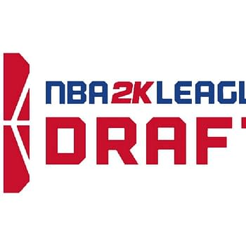 NBA 2K League Draft Will Take Place On March 13th