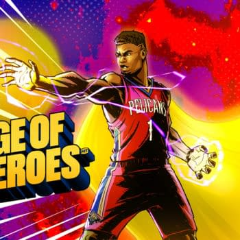 "NBA 2K21 MyTEAM Season 5 Launches Today With ""Age Of Heroes"""