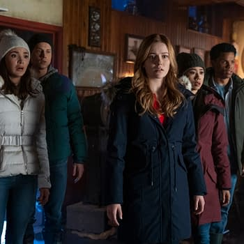 Nancy Drew Season 2 E03 Preview: Is The Drew Crew Out of Options