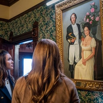 Nancy Drew Season 2 E04 Preview: Its Now or Never for the Drew Crew
