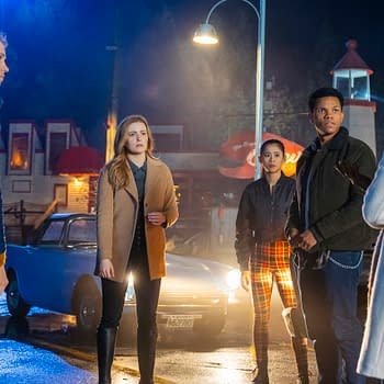 Nancy Drew Season 2 E05 Preview: The Drew Crews Not on the Same Page
