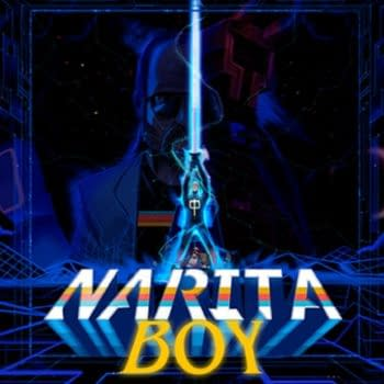 Team17 Announces Narita Boy Will Be Released Later This Year