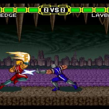 Four Retro Action Titles Are Coming To Nintendo Switch Online