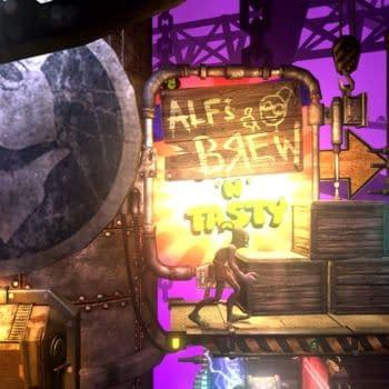 Oddworld: New 'N' Tasty Just Received A Free DLC