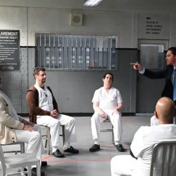 "Prodigal Son Season 2 E04: A Murder Hits Close to Martin's ""Home"""