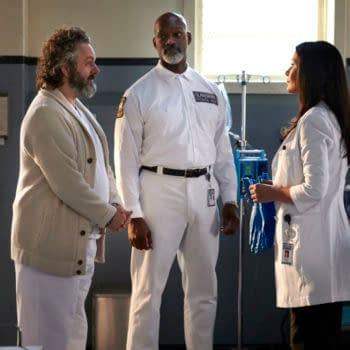 Prodigal Son Offers Preview of Catherine Zeta-Jones' Season 2 Debut