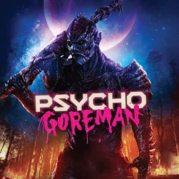 PG: Psycho Gorman Hits Blu-ray, DVD On March 16th