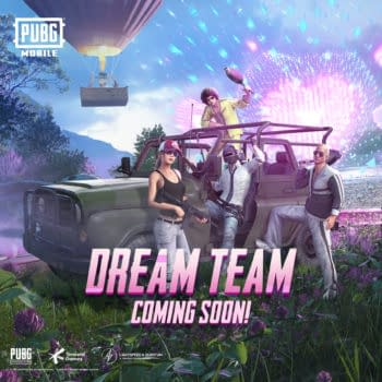 PUBG Mobile Gets Some Special Updates For Valentine's Day