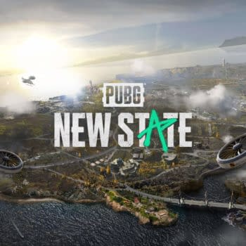 Krafton & PUBG Studio Announce New Title Called PUBG New State