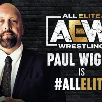Paul Wight, FKA The Big Show in WWE, has signed with AEW.