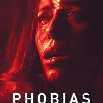 Phobias Trailer Will Unnerve You Film Is Out On March 19th