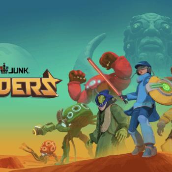 Google Reveals New Exclusive Stadia Title With PixelJunk Raiders