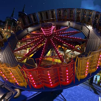 Planet Coaster: Console Edition Just Got Two New Additions