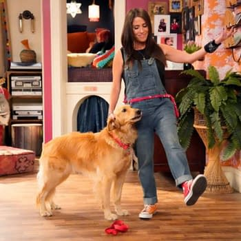 Punky Brewster Review: Pilot Episode Full of Fun Feels &#038 Potential
