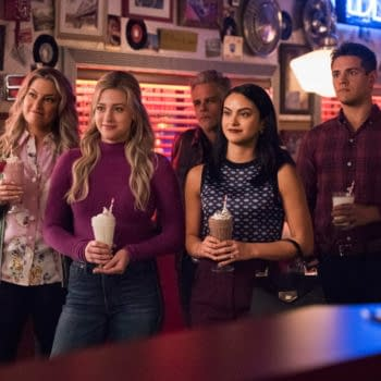 Riverdale Shares Overview, Preview Images for 2 Post-Time Jump Eps