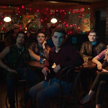 Riverdale S05E06 Preview KJ Apa Vanessa Morgan Talk Time Jump Impact