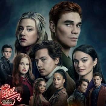 Riverdale Season 5 E04: Unfortunately, Purgatory Lived Up to Its Title