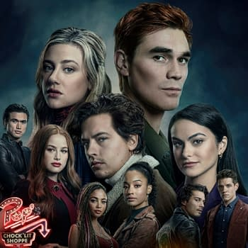 Riverdale Season 5 E04: Unfortunately Purgatory Lived Up to Its Title