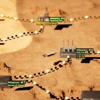 The Irregular Corporation Reveals New Railroad Sim Railgrade