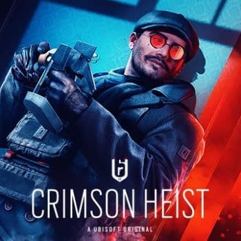 Rainbow Six Siege Reveals First Year 6 Content With Crimson Heist