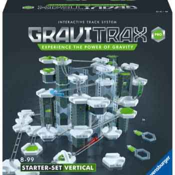 Ravensburger Reveals New GraviTrax PRO Expansions